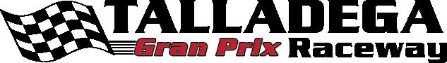 Talladega Gran Prix Raceway Retina Logo